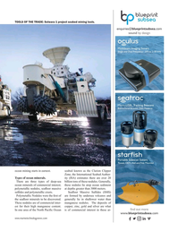 Marine Technology Magazine, page 21,  Nov 2019