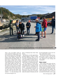 Marine Technology Magazine, page 29,  Nov 2019