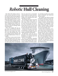 Marine Technology Magazine, page 49,  Nov 2019