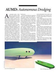 Marine Technology Magazine, page 51,  Nov 2019