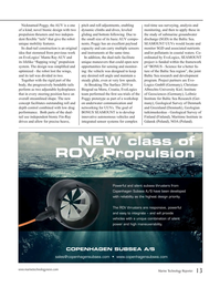 Marine Technology Magazine, page 13,  Jan 2020