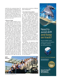 Marine Technology Magazine, page 19,  Jan 2020