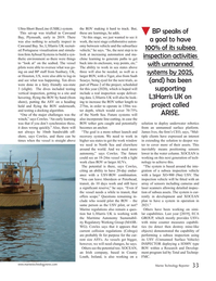 Marine Technology Magazine, page 33,  Jan 2020