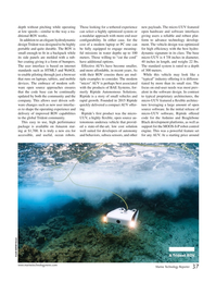 Marine Technology Magazine, page 37,  Jan 2020