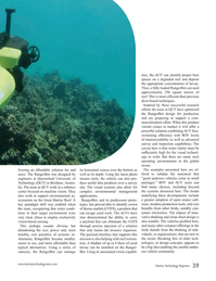 Marine Technology Magazine, page 39,  Jan 2020