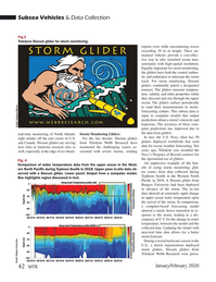 Marine Technology Magazine, page 42,  Jan 2020