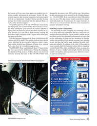 Marine Technology Magazine, page 45,  Jan 2020