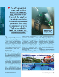 Marine Technology Magazine, page 49,  Jan 2020