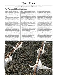 Marine Technology Magazine, page 8,  Mar 2020