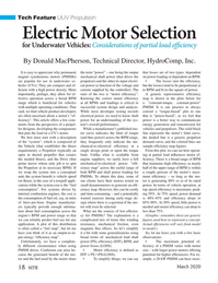 Marine Technology Magazine, page 18,  Mar 2020