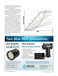 Marine Technology Magazine, page 19,  Mar 2020