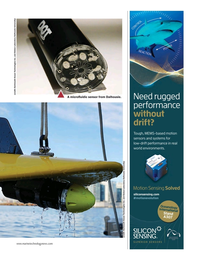 Marine Technology Magazine, page 21,  Mar 2020