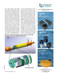 Marine Technology Magazine, page 23,  Mar 2020