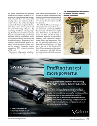 Marine Technology Magazine, page 25,  Mar 2020