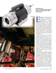 Marine Technology Magazine, page 27,  Mar 2020