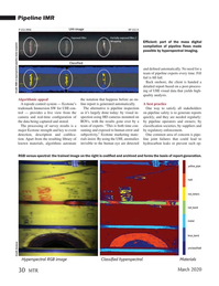 Marine Technology Magazine, page 30,  Mar 2020