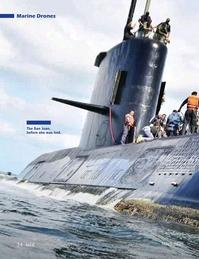 Marine Technology Magazine, page 34,  Mar 2020
