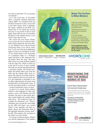 Marine Technology Magazine, page 39,  Mar 2020