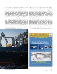 Marine Technology Magazine, page 45,  Mar 2020