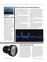 Marine Technology Magazine, page 55,  Mar 2020