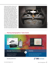 Marine Technology Magazine, page 9,  Apr 2020