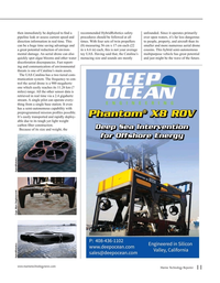 Marine Technology Magazine, page 11,  Apr 2020
