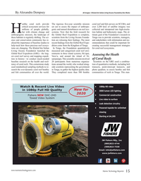 Marine Technology Magazine, page 15,  Apr 2020