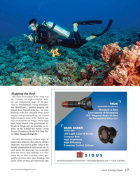 Marine Technology Magazine, page 17,  Apr 2020