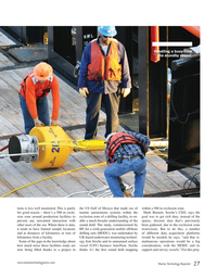 Marine Technology Magazine, page 27,  Apr 2020
