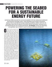 Marine Technology Magazine, page 34,  Apr 2020
