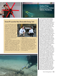 Marine Technology Magazine, page 43,  Apr 2020