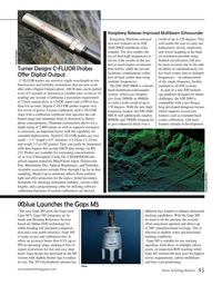 Marine Technology Magazine, page 45,  Apr 2020
