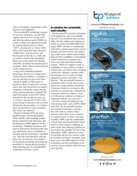 Marine Technology Magazine, page 19,  May 2020