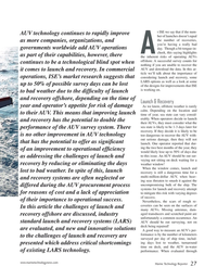 Marine Technology Magazine, page 27,  May 2020