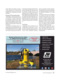 Marine Technology Magazine, page 31,  May 2020