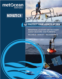 Marine Technology Magazine, page 43,  May 2020