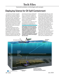 Marine Technology Magazine, page 10,  Jun 2020