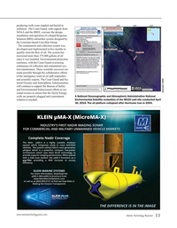 Marine Technology Magazine, page 11,  Jun 2020