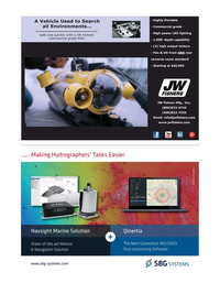 Marine Technology Magazine, page 17,  Jun 2020