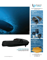 Marine Technology Magazine, page 19,  Jun 2020