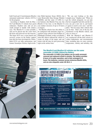 Marine Technology Magazine, page 23,  Jun 2020
