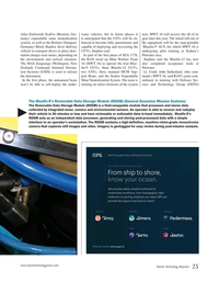 Marine Technology Magazine, page 25,  Jun 2020