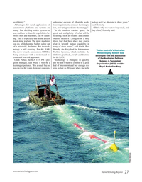 Marine Technology Magazine, page 27,  Jun 2020
