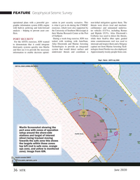 Marine Technology Magazine, page 36,  Jun 2020