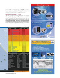 Marine Technology Magazine, page 37,  Jun 2020