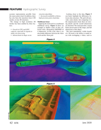Marine Technology Magazine, page 42,  Jun 2020