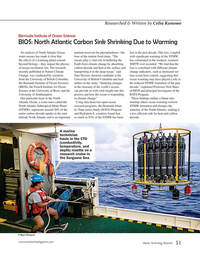 Marine Technology Magazine, page 51,  Jun 2020