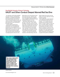 Marine Technology Magazine, page 53,  Jun 2020