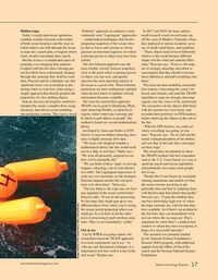 Marine Technology Magazine, page 57,  Jun 2020
