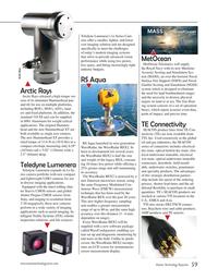 Marine Technology Magazine, page 59,  Jun 2020